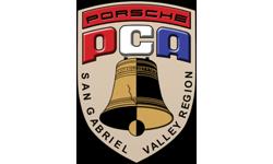 Porsche Club of America - San Gabriel Valley Region