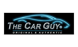 The Car Guy