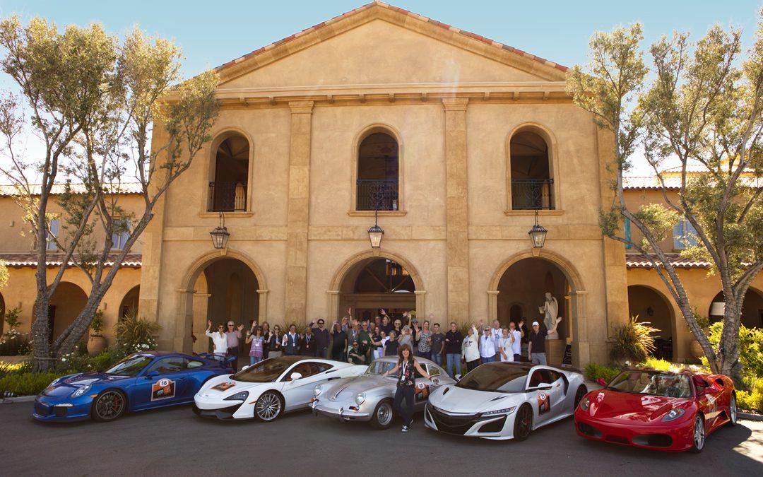 California Adventure Successful in Raising Awareness and Funds