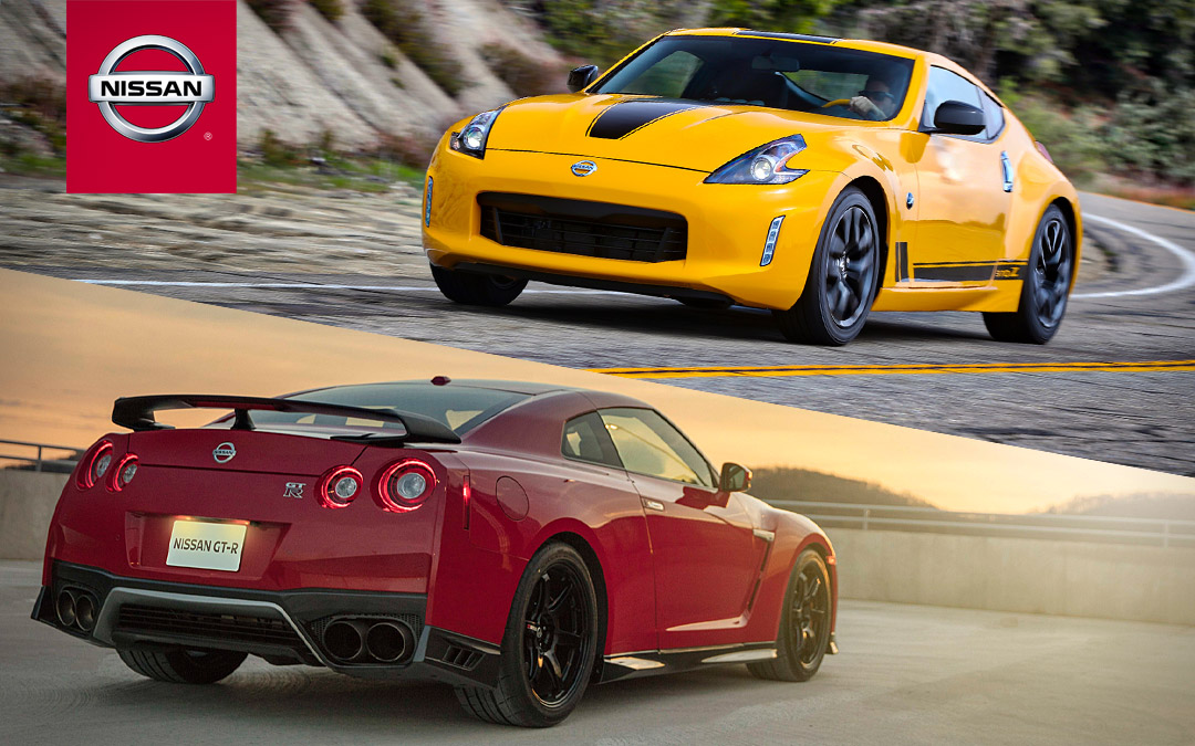 """Nissan Sponsors Drive Toward a Cure """"Great Southern Adventure"""" Charity Rally Program"""