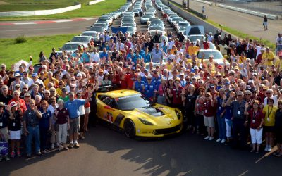 "NCM Motorsports Park Holds ""Drive Toward A Cure Day"" April 2nd"