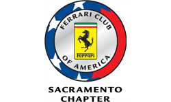 Ferrari Club of America Sacramento Chapter