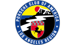 Porsche Club of American Los Angeles Region