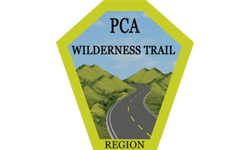 Porsche Club of America Wilderness Trail Region