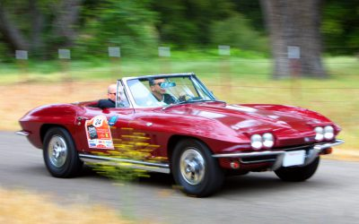 DriveShare by Hagerty Back for The Scenic Route to Yosemite