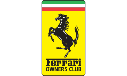 Ferrari Owners Club Northern California Region