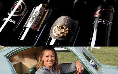 Modern Luxury Angeleno and Adobe Road Winery Virtual Wine Tasting