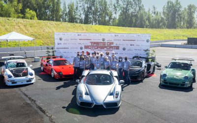 Taste of Motorsports Names Drive Toward a Cure as Charity Benefactor