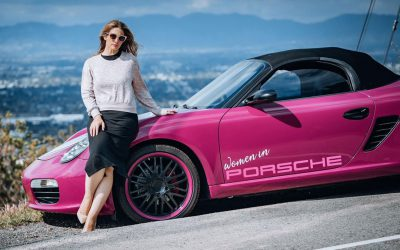Women in Porsche Adds Charitable Cause To Membership Benefits