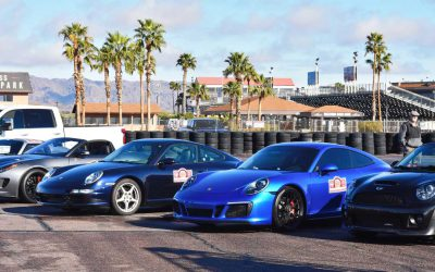 Drive Toward a Cure and Taste of Motorsports Join Together