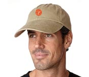 Shop DTAC Goodies & Gear - baseball cap - khaki