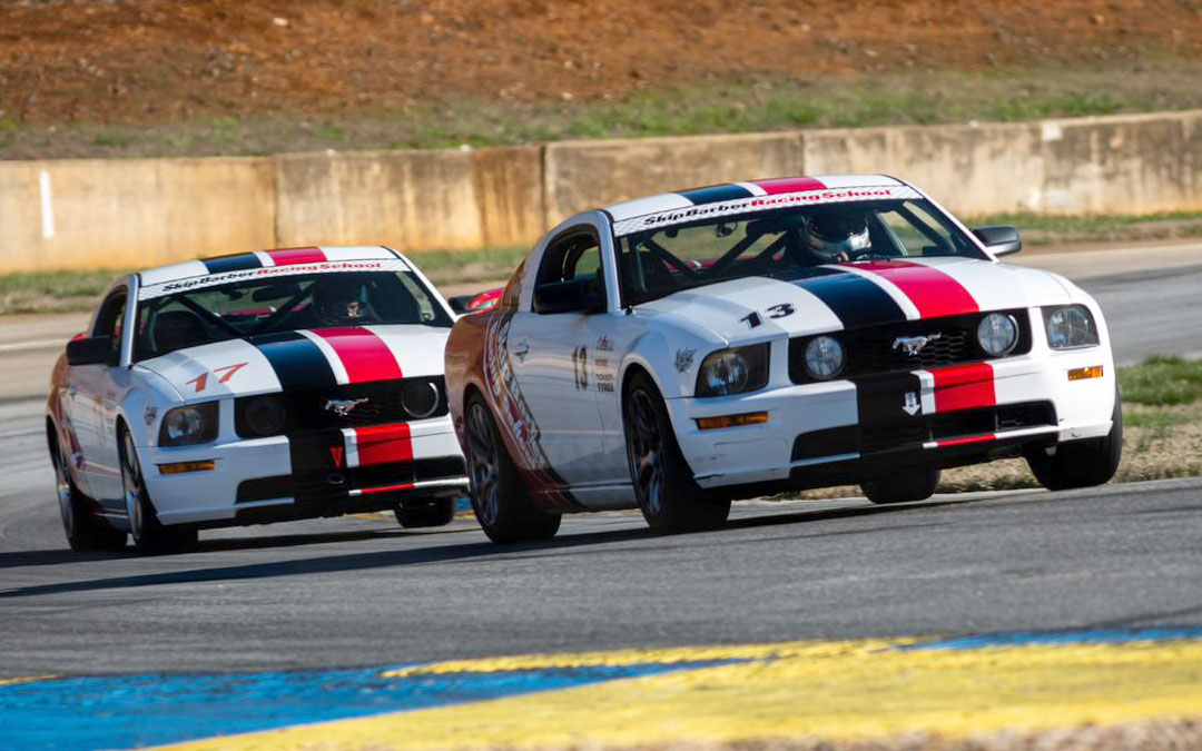 Skip Barber Racing School Joins Drive Toward a Cure – Win a One-Day Racing School